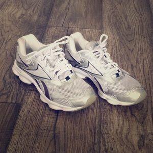 Women's Reebok Runtone Shoes